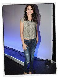 Selena Gomez's favorite $49.95 jeans