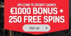 RedBet-Motorhead-CasinoBonus