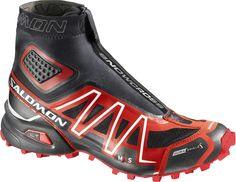 SNOWCROSS CS - S-Lab - Footwear - Trail Running - Salomon Usa
