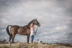 Equine Portraits with Hannah Freeland Photography | Hannah Freeland Photography