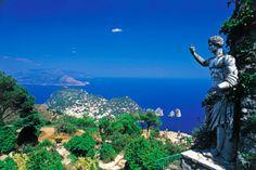 Cart&guide -the maps and guidebooks of the Amalfi Coast, Salerno, Sorrento e Capri