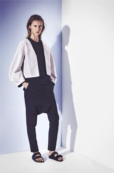 11b718131391 Bassike Spring 2013 Collection Lookbook.  Stylish365. standard issue ·  bassike · Bassike Women s SS13 ...