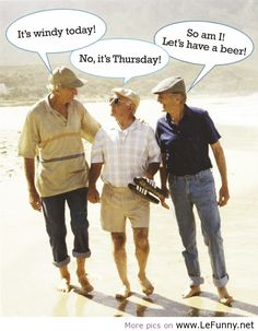 lol old people <3