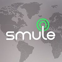 Smule develops music-making apps that connect people: Sing! Karaoke, AutoRap, Magic Piano, Guitar!, I Am T-Pain, Ocarina, and more…