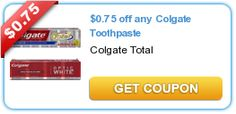 Newly Released FREE Printable Coupons! Save on Gerber, Snickers, M&Ms, Colgate and More!