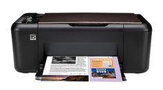 HP Deskjet Ink Advantage K209a-z Driver Download #HPDeskjetInkAdvantageK209