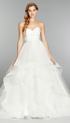 US$210.29-Gorgeous Sweetheart Neckline Backless Tulle Ball Gown Wedding Dress Winter. https://www.doriswedding.com/gorgeous-sweetheart-neckline-tulle-ball-gown-with-ruched-waist-p702133.html.  Free custom made service of any Winter Wedding Dress design & Free Shipping! Browse the complete selection of unique design wedding dresses, each featuring the latest design with careful attention to detail and amazing quality, fit to finish. #DorisWedding.com
