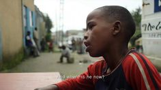 ZEWDU the street child. by Enrico Parenti, Takae film. Note, this is fiction, not documentary. Beautifully filmed, heartbreaking story.