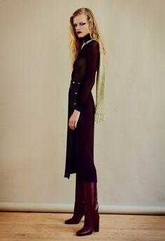 Fashion Photography, High Neck Dress, Dresses, Turtleneck Dress, Vestidos, Dress, High Fashion Photography, Gown, High Neckline Dress