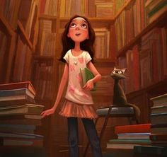 8 Must-Read Books - Exploring your mind Type Illustration, Character Illustration, Spanish Lessons, Teaching Spanish, Find A Book, The Secret World, Great Books, Book Lists, Drawing