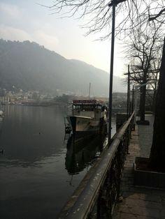 Como e il suo lago Italy