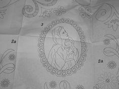 Gallery.ru / Фото #20 - disegni ricamo - antonellag
