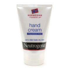 Neutrogena Norwegian Formula Hand Cream - Fragrance Free
