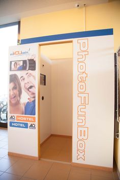 Have fun with the PhotoFunBox ♥