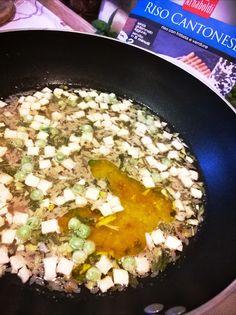 In Cucina con Mamma Agnese: Piatto pronto Riso Cantonese
