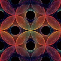 Visual artist Andy Gilmore sends your brain to outer space with his kaleidoscopic visions of geometry. Enjoy music for your eyes! Arabesque, Creative Inspiration, Design Inspiration, Geometric Artwork, Digital Museum, Amazing Paintings, Amazing Art, Grid Design, Design Art