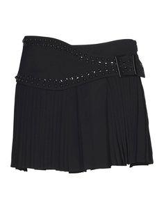 Just Cavalli Women Mini Skirt on YOOX. The best online selection of Mini  Skirts Just Cavalli. 3c7b1ede5d