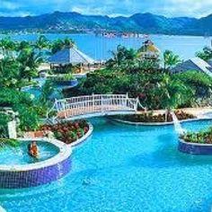 #StLucia #Caribbean