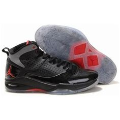 4722ea7aeb6 Jordan Fly Wade Dwyane Wade Shoes Black Varsity Red Sport Nike Air Max  Jordan