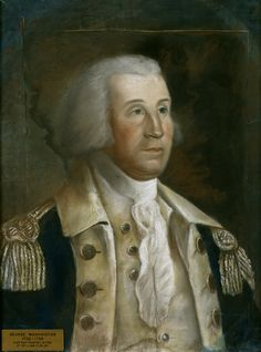 George Washington,painted by American Colonial artist,William Dunlap, 1783 George Washington, American Presidents, American History, Historic New England, Pray For America, Postcard Art, American Revolutionary War, Soul Art, Early American