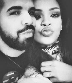 Wifey Time: Drake Drops A Cool $1.8 Million On An Engagement Ring For Rihanna . . .