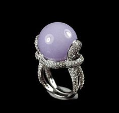 Pin on jewelry Pin on jewelry Jade Jewelry, Jewelry Art, Jewelry Rings, Jewelery, Jewelry Design, Imperial Jade, Jade Ring, Gems And Minerals, Ring Designs