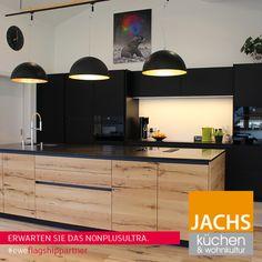 #eweflagshippartner – Erwarten Sie das Nonplusultra. Unser Flagship Partner JACHS - Küchen & Wohnkultur schätzt an ewe vor allem die österreichische Qualität, die enorme Flexibilität und das umfassende Sortiment – von puristisch bis Landhausstil … bei ewe Küchen ist für jeden das Richtige dabei! 𝐉𝐚𝐜𝐡𝐬 𝐊ü𝐜𝐡𝐞𝐧, 𝐁𝐚𝐝 𝐈𝐬𝐜𝐡𝐥 #ewe #eweküchen #eweflagshippartner #küchekaufen Partner, Bad, Spaces, Cooking, Hu Ge, Kitchen Contemporary, Home Kitchens, Cottage Chic, Homes