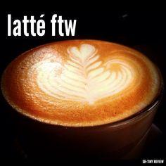 latté ftw