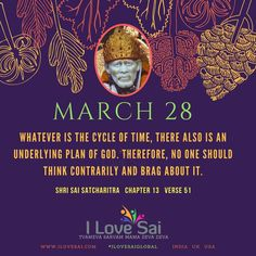 Please share: By Baba's grace, Team I Love Sai has introduced this Baba's calendar. The message in this is directly from Shri Sai Satcharitra. We urge you to please share this and spread Baba's message. Thank you in advance. Shirdi Sai Baba Wallpapers, Sai Baba Pictures, Sai Baba Quotes, Sathya Sai Baba, Love Life, My Love, Om Sai Ram, How To Plan, Calendar