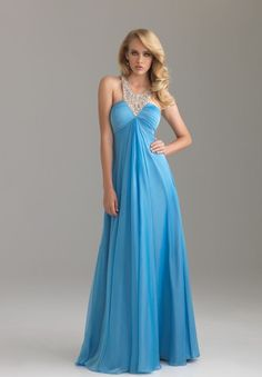 268c2c3b05f7 A-line Halter Beading Long Blue Dress A-line Halter Beading Long Blue Dress  Powered by Magic Zoom™ Loading zoom. Move your mouse over image Coupons and  big ...