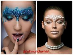 Dicas fáceis de maquiagem de carnaval 2016