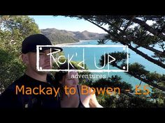In this episode of our caravan life, Joogzee finishes up work and returns back to the van to parcel central, Joogzee has done a fair bit of online shopping. Caravan Hacks, Vw Amarok, Airlie Beach, Best Youtubers, Australia Travel, East Coast, Live Life, Adventure Travel, Island