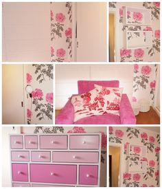 Pink Closet  by Isabel Pires de Lima - Interior Designer