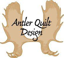 Antler Quilt Design
