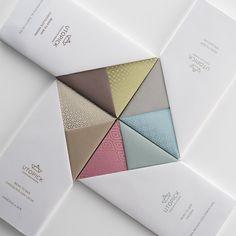 Utopick Chocolate Packaging -  Lavernia & Cienfuegos