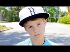 PSY - GENTLEMAN M/V (MattyBRaps Cover) he is so cute and such a good rapper check out all of his new music videos love you matty
