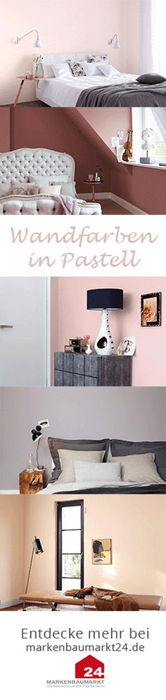 Hervorragend Alpina Feine Farben   Edelmatte Wandfarbe Für Innen, Alle Farbtöne, 2,5L  Dose