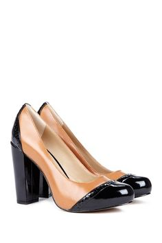 Sammy Pump by Sole Society on @HauteLook