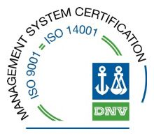FT Technologies has an ISO 9001 certified Quality Assurance System and  ISO 14001 certified Environmental Management System in place. This certification was granted by Det Norske Veritas and is subject to regular and periodic audit by this body.   As part of this certification we are TickIt authorised. www.fttech.co.uk