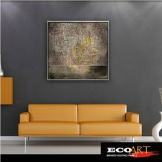 135.00$  Watch here - http://alib4c.worldwells.pw/go.php?t=32357424389 - Eco Art Heating 360W Painting Infrared Heater Home Decorative Electric Wall Radiators