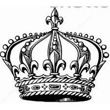 Resultado de imagen para tattoo couronne reine - Lilly is Love King Crown Tattoo, Crown Tattoo Design, Queen Tattoo, Crown Tattoos, Stencils Tatuagem, Tattoo Stencils, Tattoo Sketches, Tattoo Drawings, Body Art Tattoos