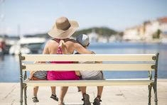 Alamo Travel Tips - Top 10 Conversation Starters for Your Next Vacation - Top Family Vacation Games & Conversation Starters- Have kids or teenagers? These conversation starters will break the ice and get your family talking on your next vacation.