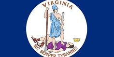20 giugno 1863 Virginia Occidentale diventa 35esimo stato USA