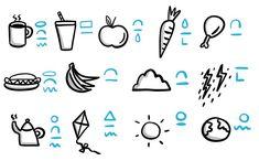 Teken je les - Hoe je met tekeningen het leerproces ondersteunt Math Equations, Drawings, Sketches, Drawing, Portrait, Draw, Grimm, Illustrations