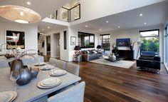 House Design: Sandringham - Porter Davis Homes Love the void