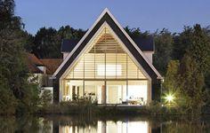 Architectuur | Beurs Eigen Huis #droomhuis #bouwen #verbouwen #BeursEigenHuis #rvarchitectuur.nl #realiseerjedroomhuis.nl