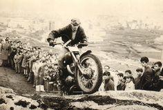 Bultaco - Spain- 1950s?