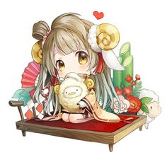 View full-size (900x900 338 kB.) Manga Anime, All Anime, Anime Chibi, Anime Love, Manga Art, Anime Art, Loli Kawaii, Kawaii Chibi, Cute Chibi