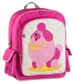 Beatrix New York NY Pocchari Backpack for Big Kids
