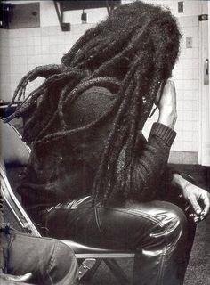 Bob Marley by man prieto